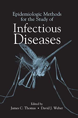 9780195121124: Epidemiologic Methods for the Study of Infectious Diseases