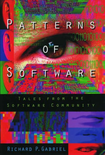 9780195121230: Patterns of Software