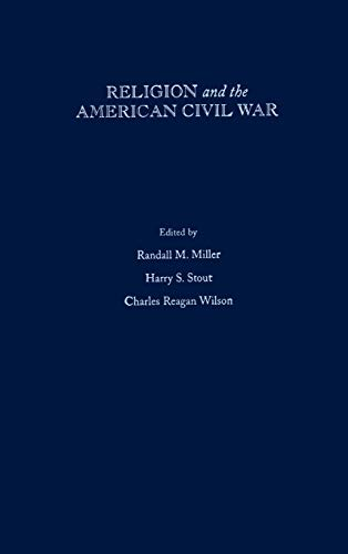 9780195121285: Religion and the American Civil War