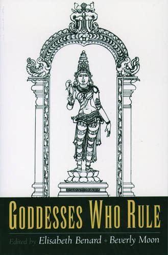 9780195121315: Goddesses Who Rule