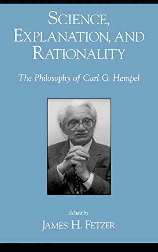 9780195121377: Science, Explanation, and Rationality: The Philosophy of Carl G. Hempel