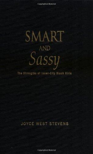 9780195121643: Smart and Sassy: The Strengths of Inner-City Black Girls