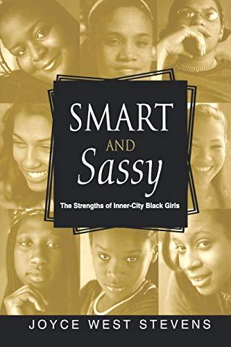 9780195121650: Smart and Sassy: The Strengths of Inner-City Black Girls
