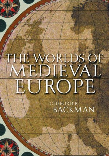 9780195121681: The Worlds of Medieval Europe