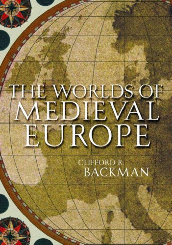 9780195121698: The Worlds of Medieval Europe