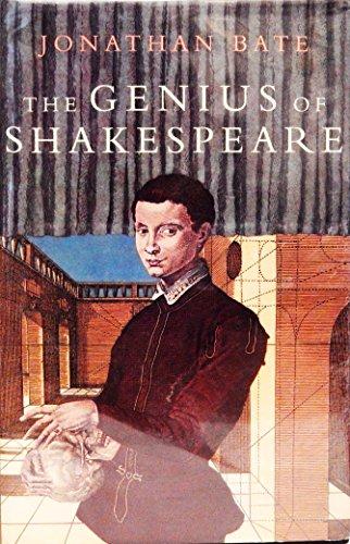 9780195121964: The Genius of Shakespeare