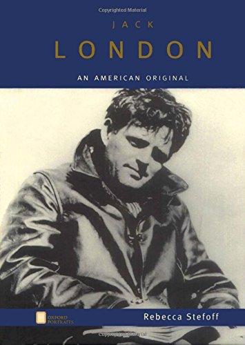 9780195122237: Jack London: An American Original