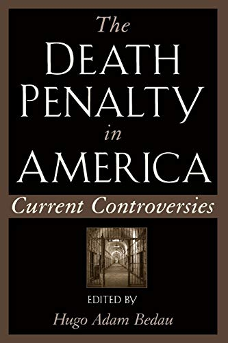 9780195122862: The Death Penalty in America: Current Controversies (Oxford Paperbacks)