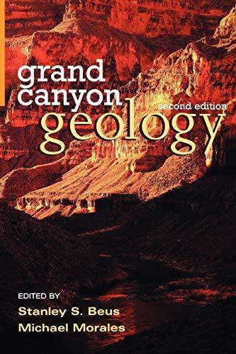 9780195122992: Grand Canyon Geology