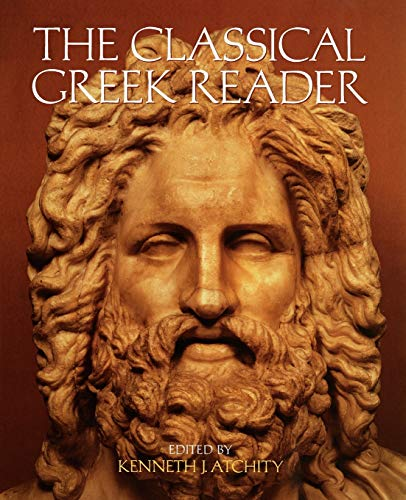 9780195123036: The Classical Greek Reader