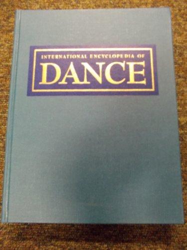 9780195123067: International Encyclopedia of Dance: 2