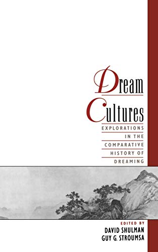9780195123364: Dream Cultures: Explorations in the Comparative History of Dreaming