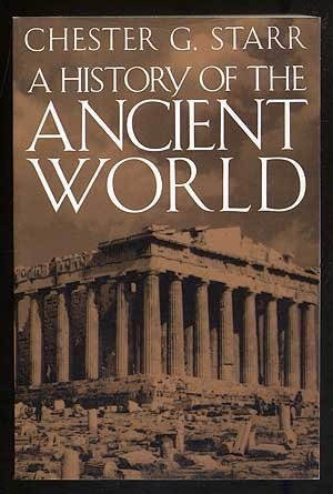 9780195123661: A History of the Ancient World