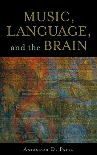 9780195123753: Music, Language, and the Brain