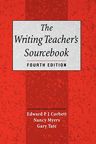 9780195123777: The Writing Teacher's Sourcebook