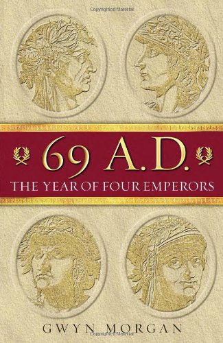 69 A.D. - The Year of Four Emperors