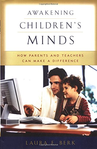 9780195124859: Awakening Children's Minds: How Parents and Teachers Can Make a Difference
