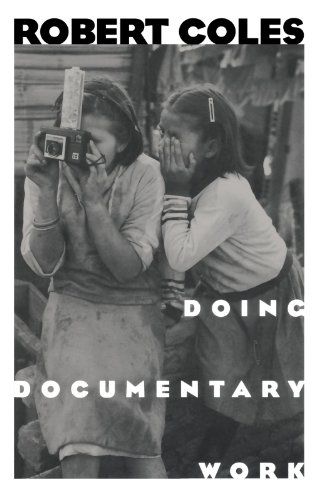 9780195124958: Doing Documentary Work (New York Public Library Lectures in Humanities)