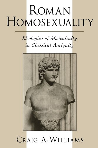 9780195125054: Roman Homosexuality: Ideologies of Masculinity in Classical Antiquity