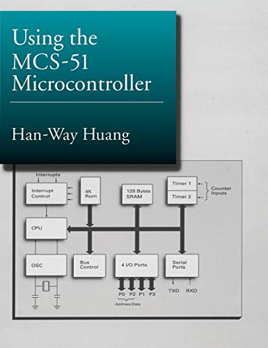 Using The Mcs-51 Microcontroller: Huang
