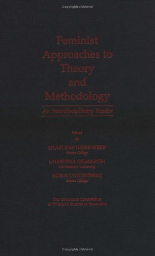 9780195125214: Feminist Approaches to Theory and Methodology: An Interdisciplinary Reader