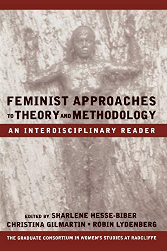 9780195125221: Feminist Approaches to Theory and Methodology: An Interdisciplinary Reader