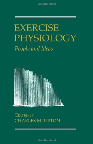 9780195125276: Exercise Physiology: People and Ideas (People and Ideas Series)