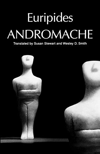 9780195125610: Andromache (Greek Tragedy in New Translations)