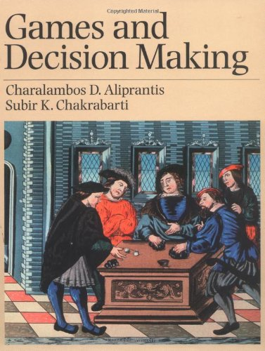 9780195126099: Games and Decision Making