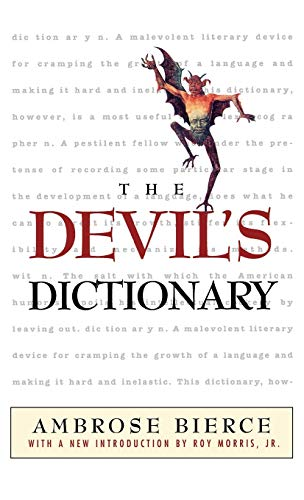 9780195126266: The Devil's Dictionary