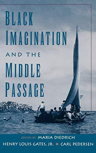 9780195126402: Black Imagination and the Middle Passage (W.E.B. Du Bois Institute)