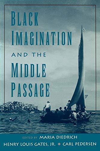 9780195126419: Black Imagination and the Middle Passage (W.E.B. Du Bois Institute)