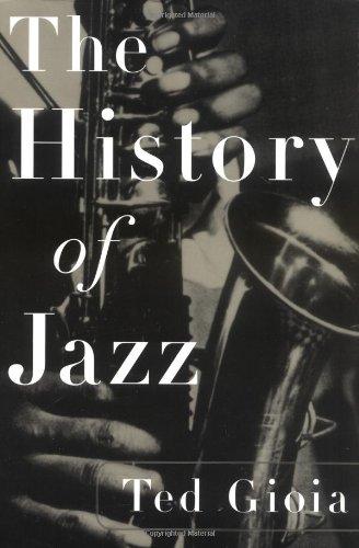 9780195126532: The History of Jazz