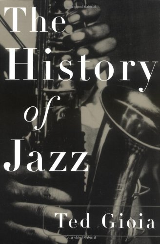 9780195126532: The History of Jazz