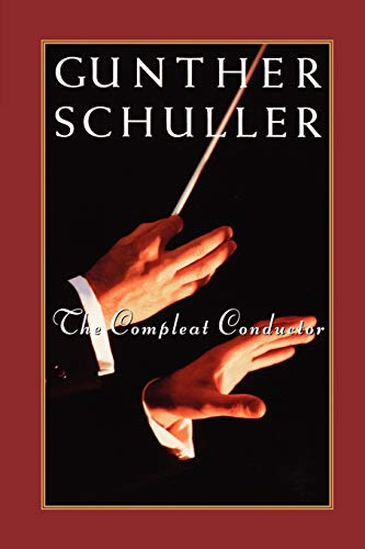 9780195126617: The Compleat Conductor