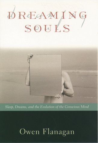 9780195126877: Dreaming Souls: Sleep, Dreams and the Evolution of the Conscious Mind (Philosophy of Mind Series)