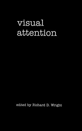 9780195126921: Visual Attention (|c NDCS |t New Directions in Cognitive Science)