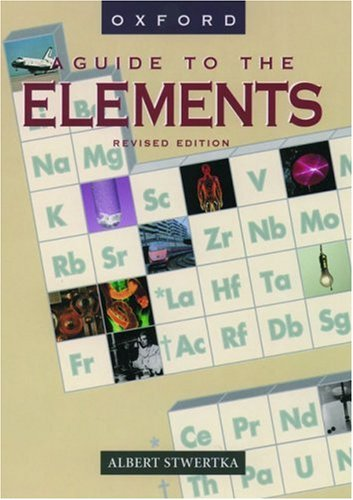 9780195127089: A Guide to the Elements