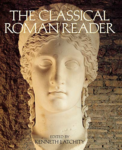9780195127409: The Classical Roman Reader: New Encounters with Ancient Rome