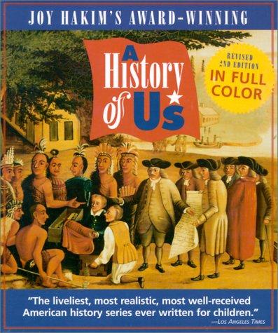 9780195127744: History of Us (11 Volume Set)