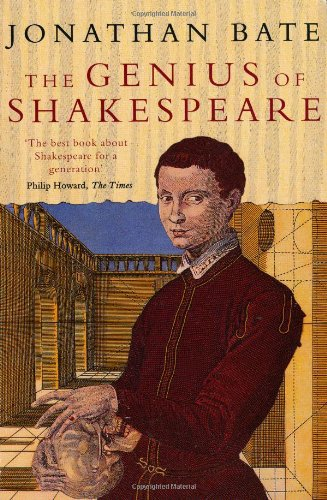 9780195128239: The Genius of Shakespeare