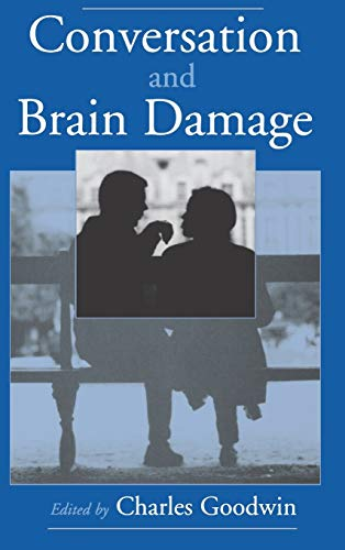 9780195129533: Conversation and Brain Damage
