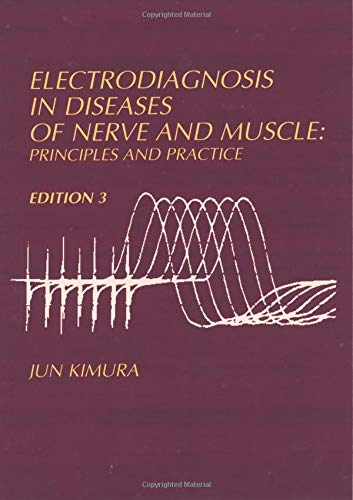 9780195129779: Electrodiagnosis in Diseases of Nerve and Muscle