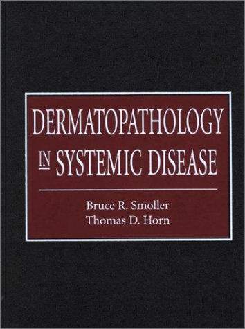 9780195130386: Dermatopathology in Systemic Disease