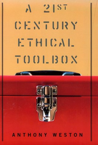 9780195130409: A 21st Century Ethical Toolbox