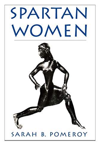 9780195130676: Spartan Women