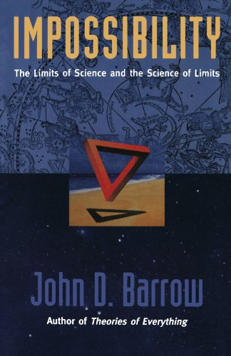 9780195130829: Impossibility: The Limits of Science and the Science of Limits