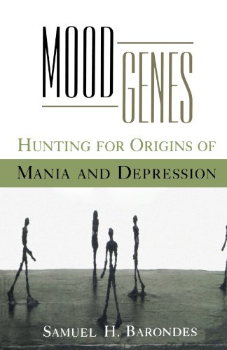 9780195131062: Mood Genes: Hunting for Origins of Mania and Depression (Oxford Paperbacks)