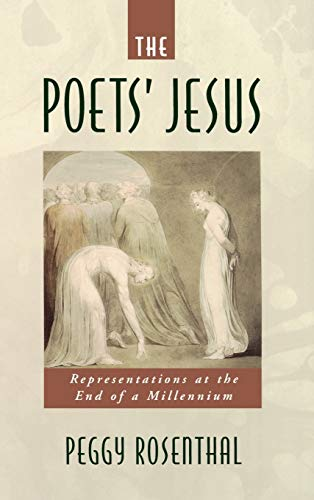 9780195131147: The Poets' Jesus: Representations at the End of a Millennium
