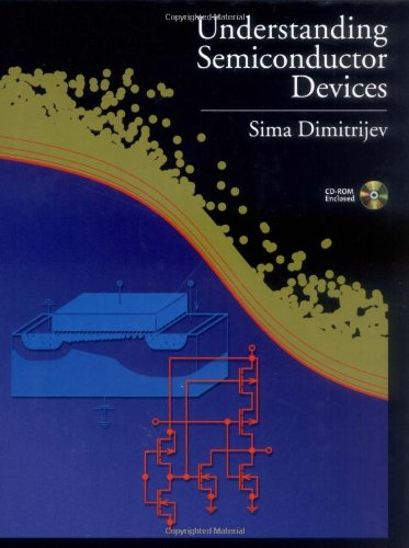 9780195131864: Understanding Semiconductor Devices (The Oxford Series in Electrical and Computer Engineering)